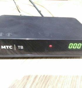 Кабельная приставка МТС DC300a
