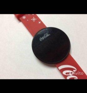 Наручные часы Cola-Cola
