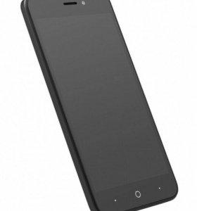 Смартфон ZTE Blade 4G(LTE) 4000 мА*ч