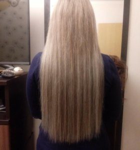 Обучение наращиванию волос. Требуются модели.