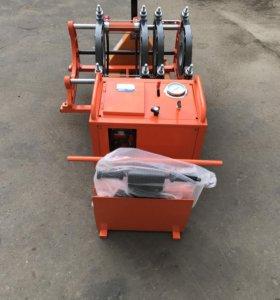 Сварочный аппарат для пнд труб HDC 315 (90-315мм)
