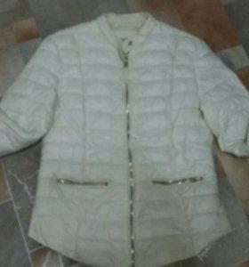 Демисезоннная куртка