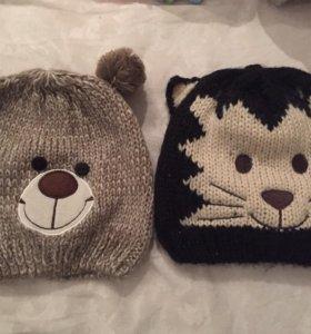 Новые прикольные шапки
