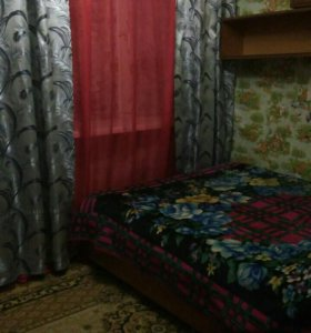 Квартира, 2 комнаты, 42.4 м²
