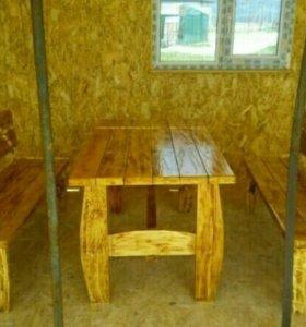 Садовая и дачная мебель