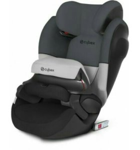 Новое Cybex Pallas m-fix SL 9-36 кг