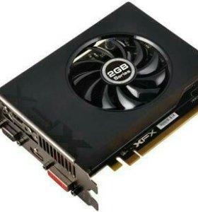 Radeon R7 240 2gb.128bit (новая)