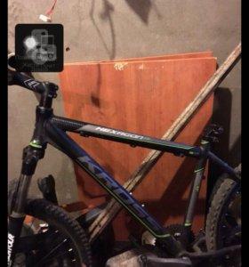 Велосипед Cross nexagen x8
