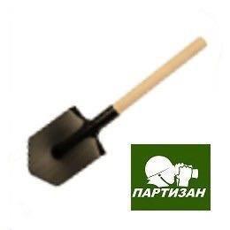 Лопата сапёрная малая пехотная