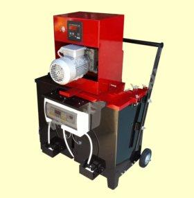 Аппарат для заливки и напыления пенаполиуретана