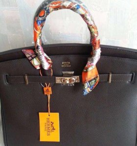 Продам свою сумку Hermes копия-люкс