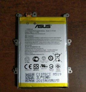 Аккумулятор Asus Zenfone 2 ZE551ML