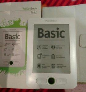 Электронная книга PocketBook Basic