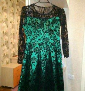 Платье(можно на выпускной)
