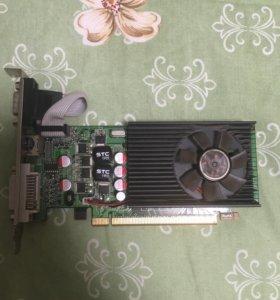 Видеокарта nVidia Geforce GT220