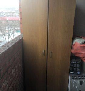 Шкаф компактный