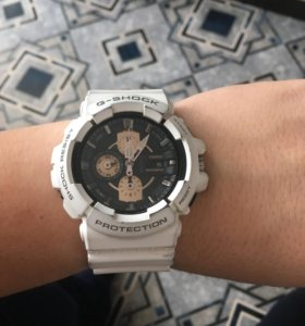 Часы G-Shock Resist Protection