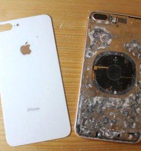 Замена дисплея или стекла iPhone/iPad