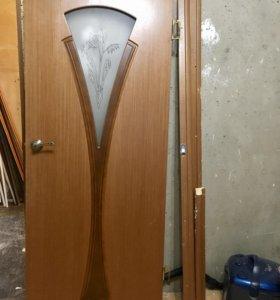 Двери (Талнах)