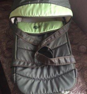 Переноска для детей + сумка для мамы