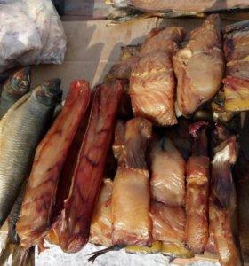 Копчу рыбу на заказ