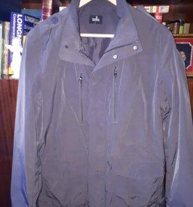 Куртка мужская демисизонная Zolla (Р.50)