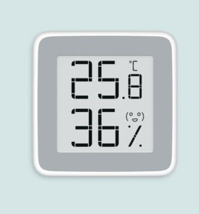 Термометр Xiaomi Digital Thermometer Hygrometer