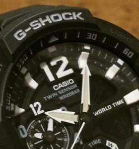 Продаю часы G-Shock GA 1100 1A