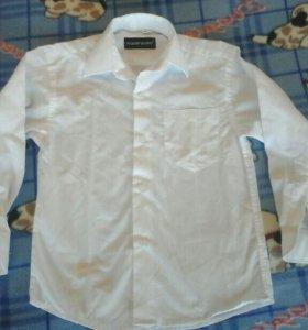 Рубашка рост110 см