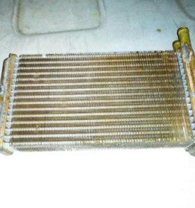 Радиатор отопителя ВАЗ 2114