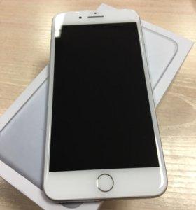 iPhone 7 Plus Silver 256GB