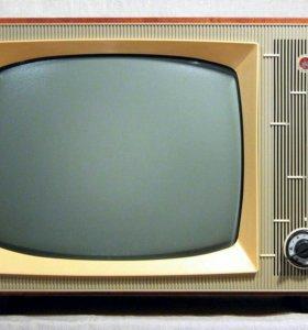 Настройка телевизора, аудио аппаратуры.