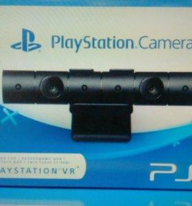 Камера V2 для PS4 с крепежом