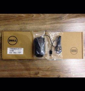 Набор клавиатура +мышь Dell usb