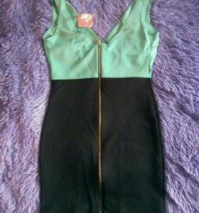Платье, новое, р.М(42-44)