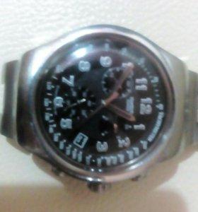 """Часы """"sшqtch """" Швейцария"""