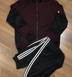Новый Adidas костюм