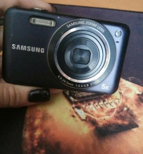Samsung zoom lens 5x
