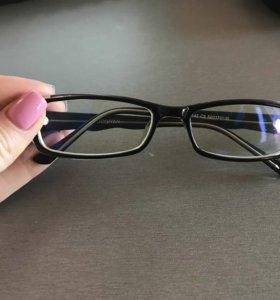 Очки для работы с компьютером