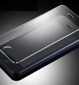 Бронестекло для iPhone 4, 5, SE, 5S,6,7,8 plus