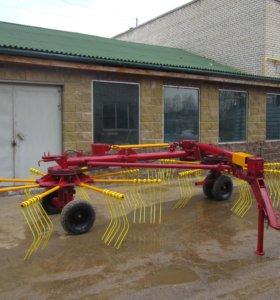Сельскохозяйственная техника производства рф и рб