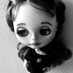 Кукла Блайз. Очень срочно!!!