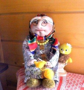 Кукла - оберег