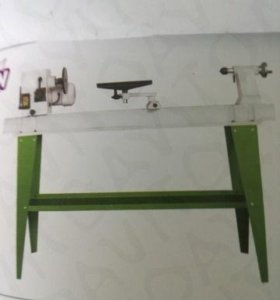 Токарный станок Procraft THM1500