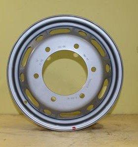 Диск колесный (спарка)6.5х16 R16 Mercedes Sprinter