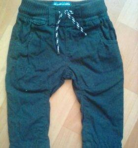 Детские штанишки 3-6 м