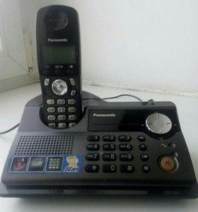 Телефон Panasonic KX-TCD235RU