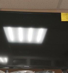 Новый телевизор Digma LED FULL HD