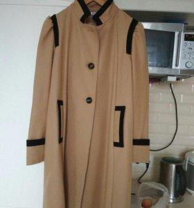 БУ пальто для беременных