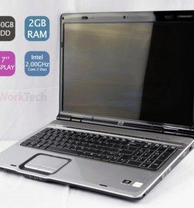 HP Pavillion dv9500.